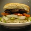 Texas 1lb Burger